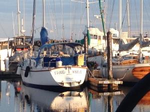 Boat name I like