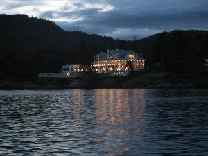 Moran mansion