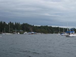 Newcastle Island