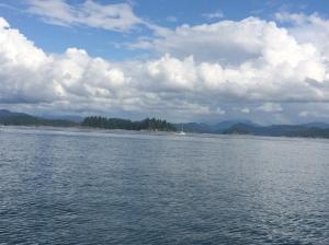 More vistas
