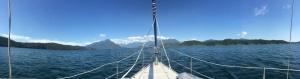 Sailing VIsta
