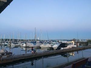 Nanaimo Yacht Club