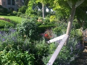 Gardens at Roche