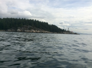 Point Atkinson