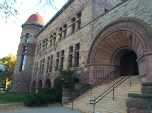 University of MN